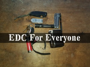 EDC What To Carry How And Why| episode 172