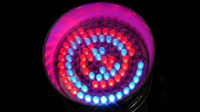 LED Lights – 5 Environmental Benefits and Many More