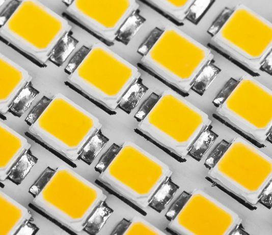 Evolution of Energy Efficiency: The Rise of LED Lighting Technology