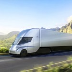 Would Tesla's 'Semi' Trucks Have A Real Impact on Trucking Pollution?