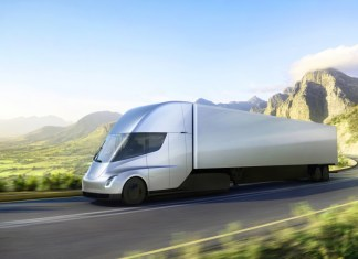 Would Tesla Semi Trucks Have A Real Impact on Trucking Pollution?