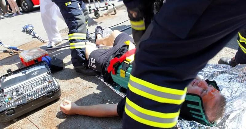 rettungsdecke kaufen rettungsfolie notfall