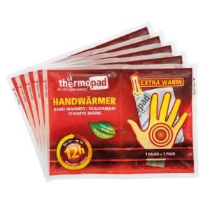Handwärmer Survival