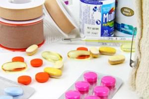 medikamente Survival