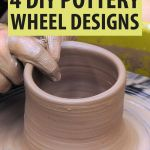 4 Diy Pottery Wheel Designs You Can Make Yourself Survival Sullivan