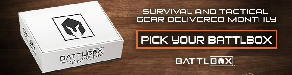 Survival and tactical gear for the serious survivalist and prepper