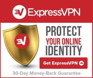 Survivaltab recommends ExpressVPN for protection of your online identity