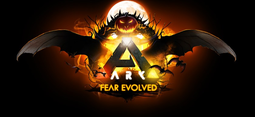 fear_evolved_logo