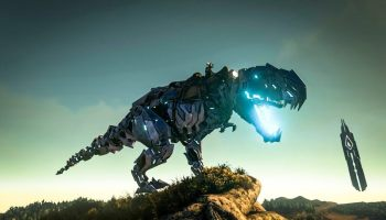 ARK: Survival Evolved double XP, taming and harvesting weekend