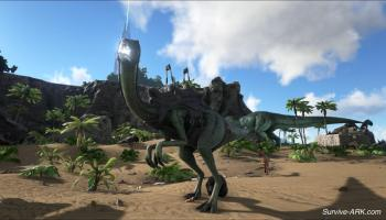 Patch v243 - What's new? - Survive ARK