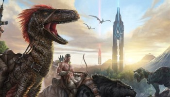 ARK Admin Console commands on PlayStation 4 - Survive ARK