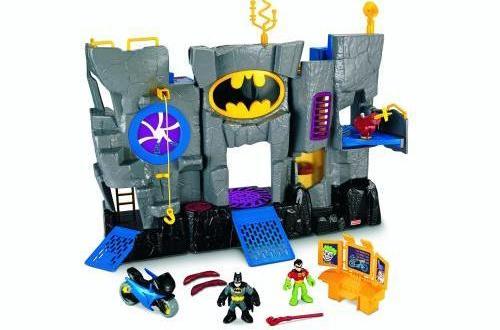 Mattel Hot Holiday Toys