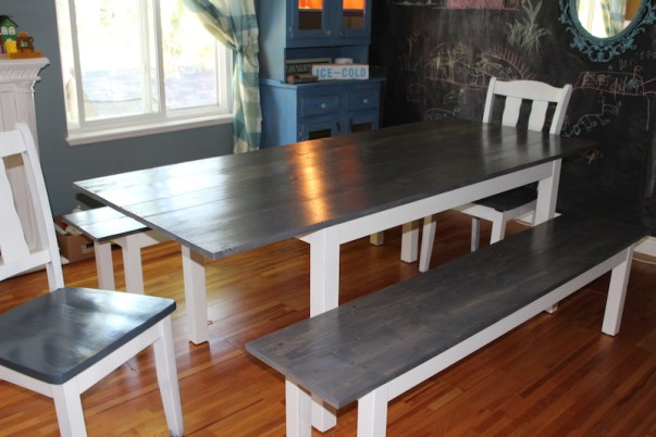ikea-hacks-farmhouse-table