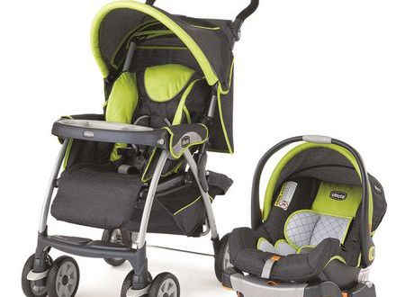 Cortina SE Infant Travel System review