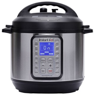 Instant Pot pressure cooker christmas
