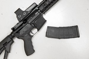 Image: 141 House Republicans vow to challenge Biden ATF's unconstitutional targeting of AR-15 pistols