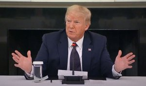"""""""They Are Now Admitting I Was Right About Everything"""" – Trump Goes SCORCHED EARCH on Fake News, Lying Democrat Hacks"""