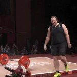 Male to Female Trans Weightlifter Laurel Hubbard OUT of Olympics After Failing on Third Lift Attempt (VIDEO)