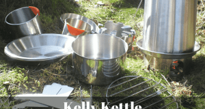 Kelly Kettle Review