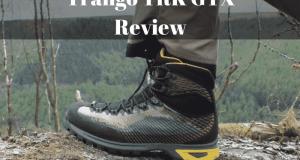 La Sportiva Trango Review