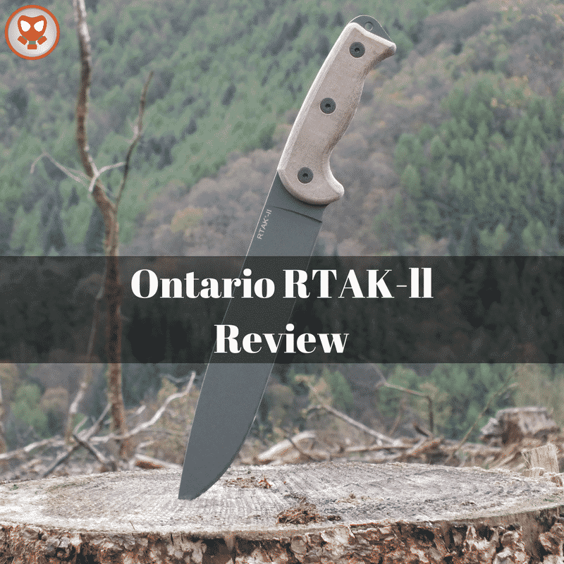 Ontario RTAK-ll Review