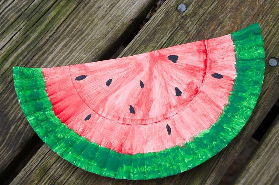 Arts And Craft Activities For Preschoolers