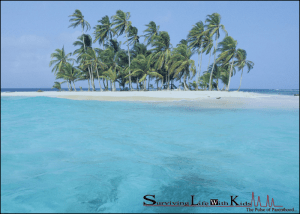 Who Would You Rather Be Stranded on A Deserted Island With?