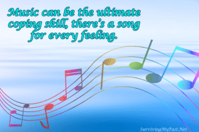 music-coping-skill-anxiety-ptsd-dissociation-quotes-inspirational-300x200 Music is an amazing coping skill and refuge from pain and anxiety