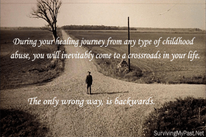 crossroads-of-healing-from-childhood-abuse-therapy-breakthrough-300x200 Surviving My Past - Mental Health Inspirational Downloads