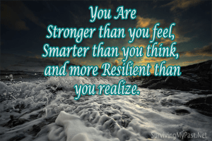smarter-than-you-think-300x200 Surviving My Past - Mental Health Inspirational Downloads