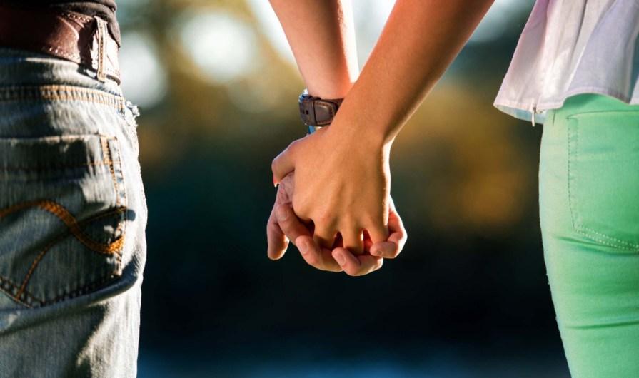 navigating relationships as a survivor of abuse