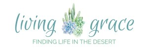 Podcast with Living Grace Blog