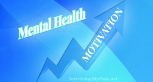 mental health motivation - week 2