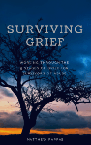 The-5-Stages-of-Grief-for-Abuse-Survivors-Ebook-188x300 Surviving Grief - My first E-book available FREE.