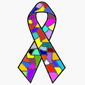 dissocitavie-identity-disorder-ribbon-300x300 Dissociation, Protective as a child, Dangerous as an Adult.