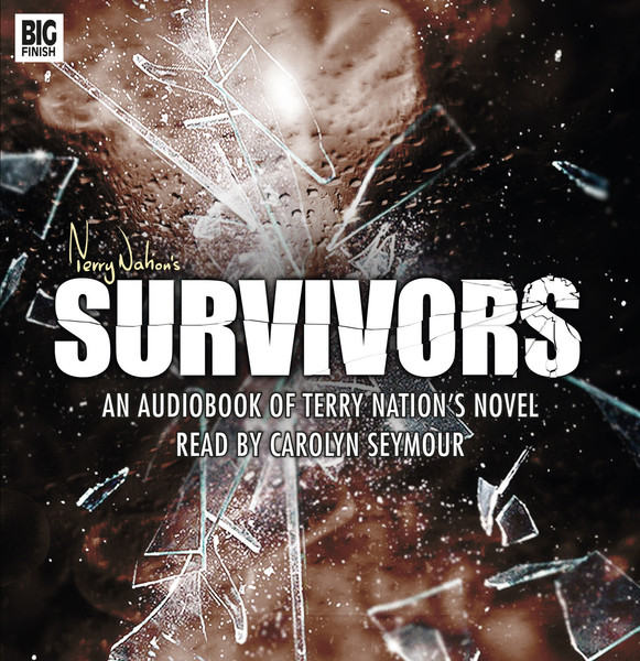 Survivors - Terry Nation - Big Finish - audiobook