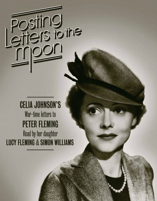 Posting letters to the moon - Lucy Fleming and Simon Williams