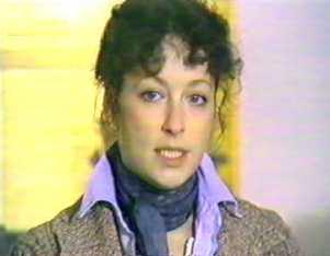 Celia Gregory