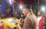 Democrats should win elections for stability - PM Deuba
