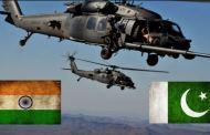 सैनिक शक्तिमा भारत र पाकिस्तान कुनाचाहि शक्तिशाली ? (भित्री रिपोर्टसहित)