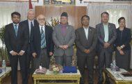 केहि महिनाभित्र नेपाल क्रिकेट सँघको प्रतिबन्ध फुकुवा हुने