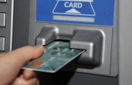 Thief arrested from ATM booth