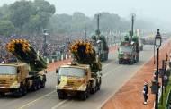 दिल्लीमा शक्ति प्रदर्शन भइरहेको बेला भारत र पाकिस्तानको सीमामा देखियो यस्तो अनौठो दृष्य !(भिडियो)