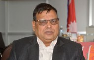 DPM Mahara interacts with non-resident ambassadors to Nepal in Delhi