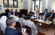 कांग्रेस केन्द्रीय कार्य समिति बैठक, यसरी हुँदैछ अन्तिम निर्णय