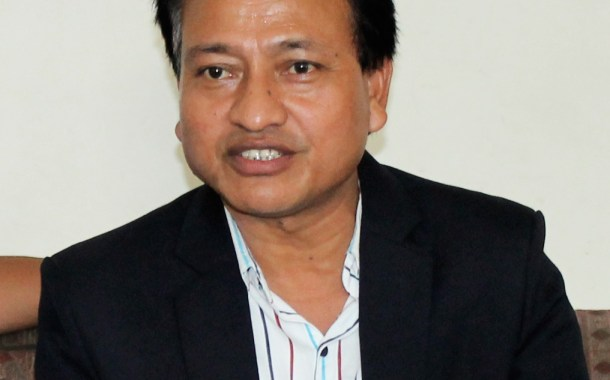 Nepal competing in 29 games in Asian Games