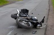 मोटरसाइकल दुर्घटनामा हुँदा प्रहरी जवानको मृत्यु