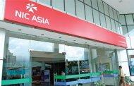 एनआइसीको एशिया बैंकको 'धनवर्षा मुद्धती खाता' कार्यक्रम सार्बजनिक
