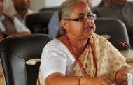 हिन्दू धर्म नेपालीको संस्कृति हो, छाड्नु हुन्नः सुशीला कार्की