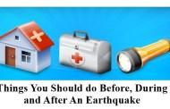 भूकम्प गएपछि स्वास्थ्य रहन अपनाउनुपर्ने साबधानी र डाक्टरका महत्वपूर्ण सुझाव